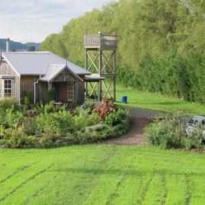 Oakdene Homestead Gardens